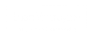 Luan Vercruysse Logo